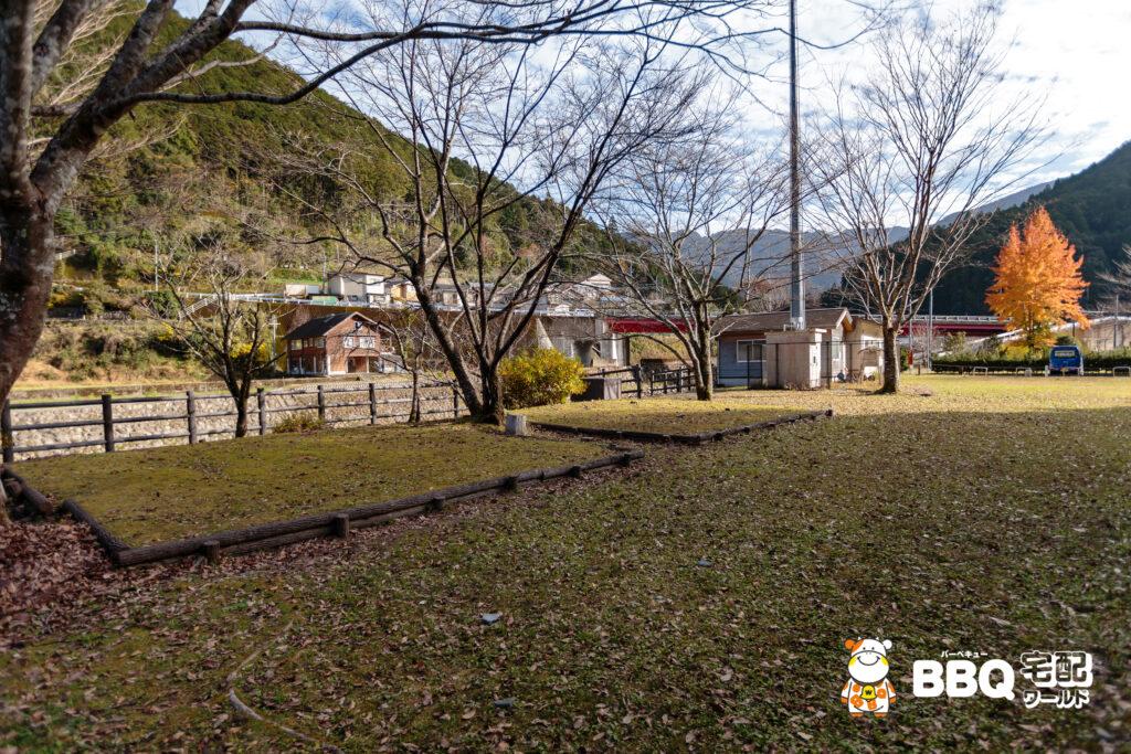 小口自然の家フリーサイト1